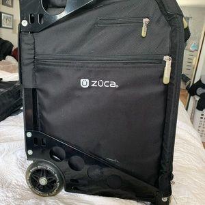 ZUCA Makeup - ZUCA Train Case